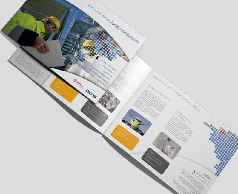 brochure défense environnement service